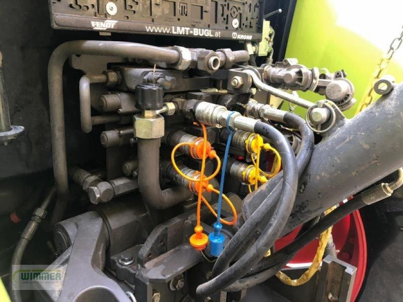 Traktor des Typs CLAAS Axos 330, Gebrauchtmaschine in Kematen (Bild 18)