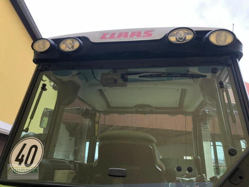 Traktor des Typs CLAAS Axos 330, Gebrauchtmaschine in Kematen (Bild 14)