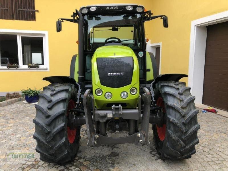 Traktor des Typs CLAAS Axos 330, Gebrauchtmaschine in Kematen (Bild 2)