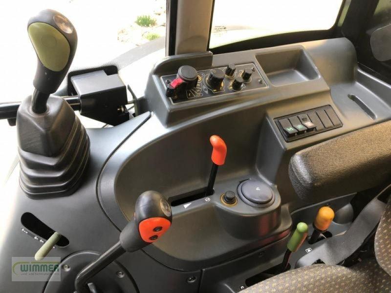 Traktor des Typs CLAAS Axos 330, Gebrauchtmaschine in Kematen (Bild 4)