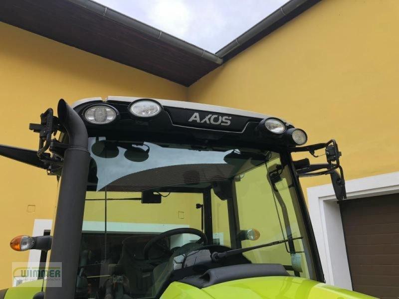 Traktor des Typs CLAAS Axos 330, Gebrauchtmaschine in Kematen (Bild 13)