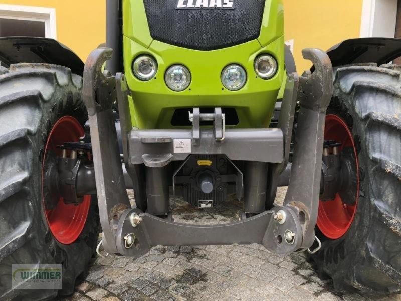 Traktor des Typs CLAAS Axos 330, Gebrauchtmaschine in Kematen (Bild 12)