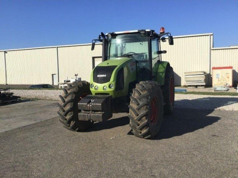 Traktor типа CLAAS axos 340 cx (a22/420), Gebrauchtmaschine в CHARNAY LES MACON (Фотография 1)
