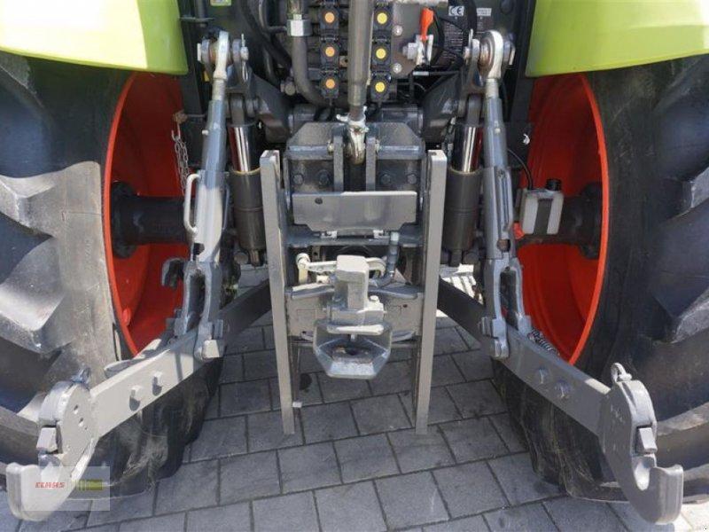 Traktor des Typs CLAAS AXOS 340 CX, Gebrauchtmaschine in Töging am Inn (Bild 19)