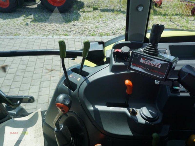 Traktor des Typs CLAAS AXOS 340 CX, Gebrauchtmaschine in Töging am Inn (Bild 13)