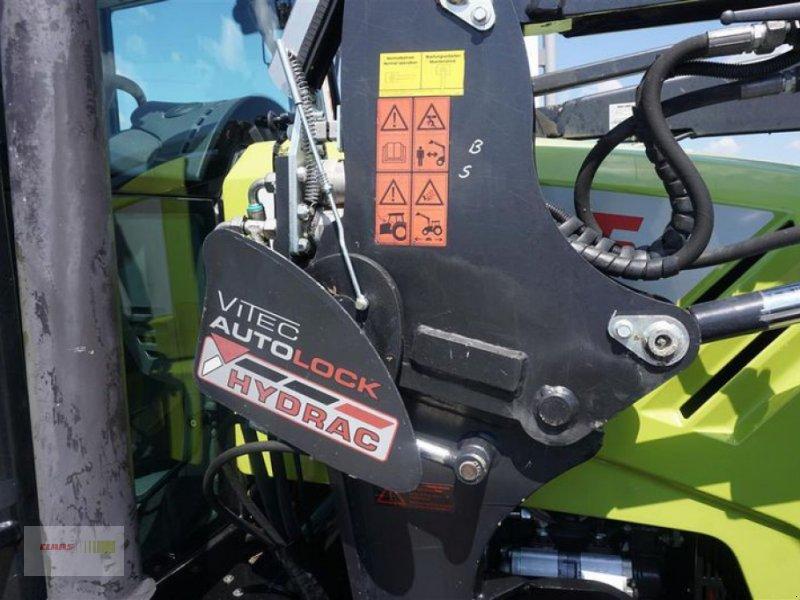 Traktor des Typs CLAAS AXOS 340 CX, Gebrauchtmaschine in Töging am Inn (Bild 20)