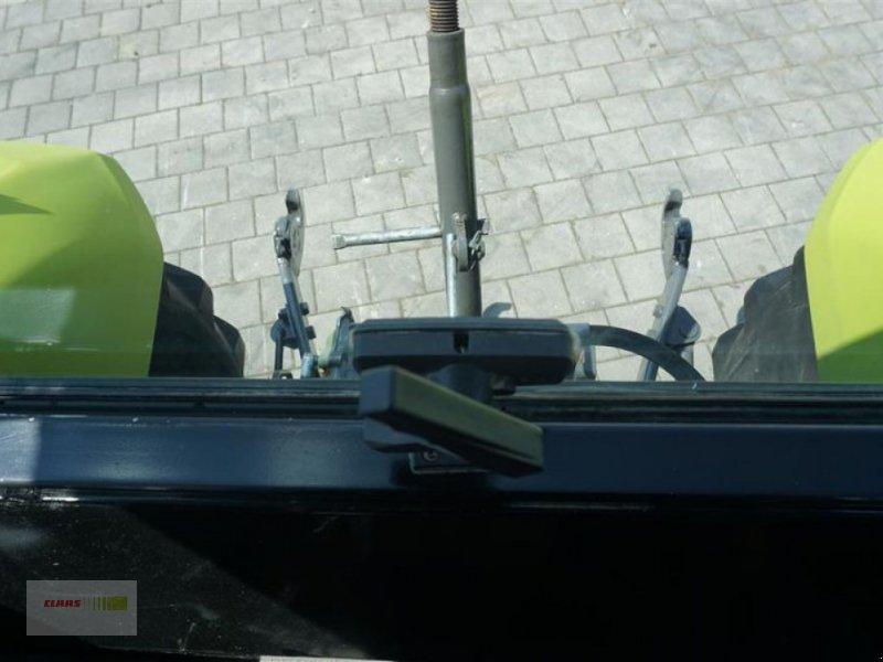 Traktor des Typs CLAAS AXOS 340 CX, Gebrauchtmaschine in Töging am Inn (Bild 15)