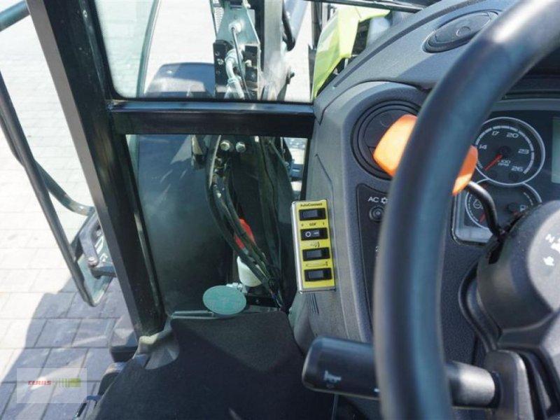 Traktor des Typs CLAAS AXOS 340 CX, Gebrauchtmaschine in Töging am Inn (Bild 10)