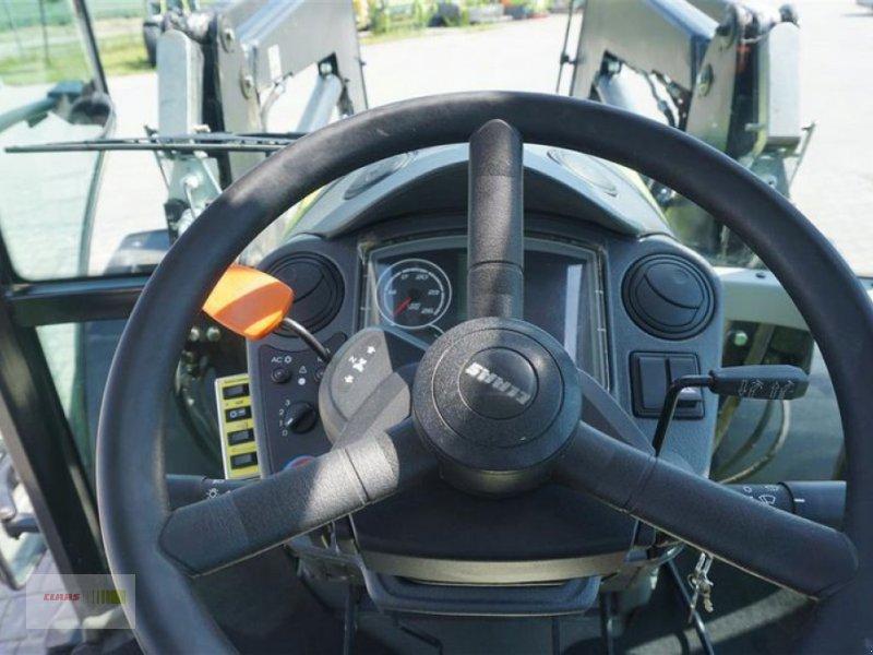 Traktor des Typs CLAAS AXOS 340 CX, Gebrauchtmaschine in Töging am Inn (Bild 11)