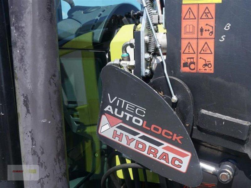 Traktor des Typs CLAAS AXOS 340 CX, Gebrauchtmaschine in Töging am Inn (Bild 21)