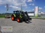 Traktor des Typs CLAAS AXOS 340 CX in Töging am Inn