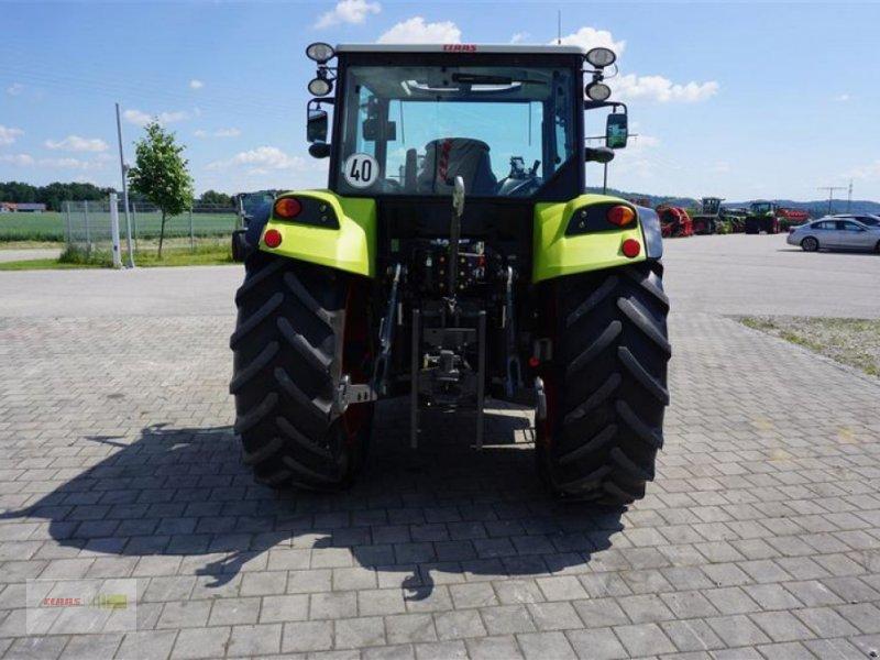 Traktor des Typs CLAAS AXOS 340 CX, Gebrauchtmaschine in Töging am Inn (Bild 3)