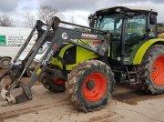 Traktor des Typs CLAAS AXOS 340 CX, Gebrauchtmaschine in ORLEIX