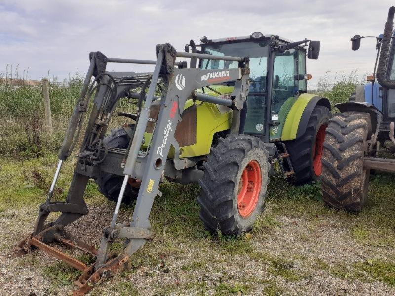 Traktor a típus CLAAS AXOS 340 CX, Gebrauchtmaschine ekkor: MANINGHEM (Kép 1)