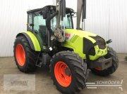 CLAAS Axos 340 CX Traktor
