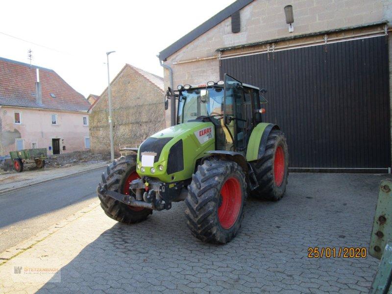 Traktor des Typs CLAAS Axos 340 CX, Gebrauchtmaschine in Niederkirchen (Bild 1)
