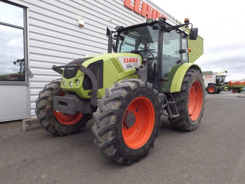 Traktor des Typs CLAAS AXOS 340 TOIT BAS & BATI, Gebrauchtmaschine in Moulins (Bild 1)