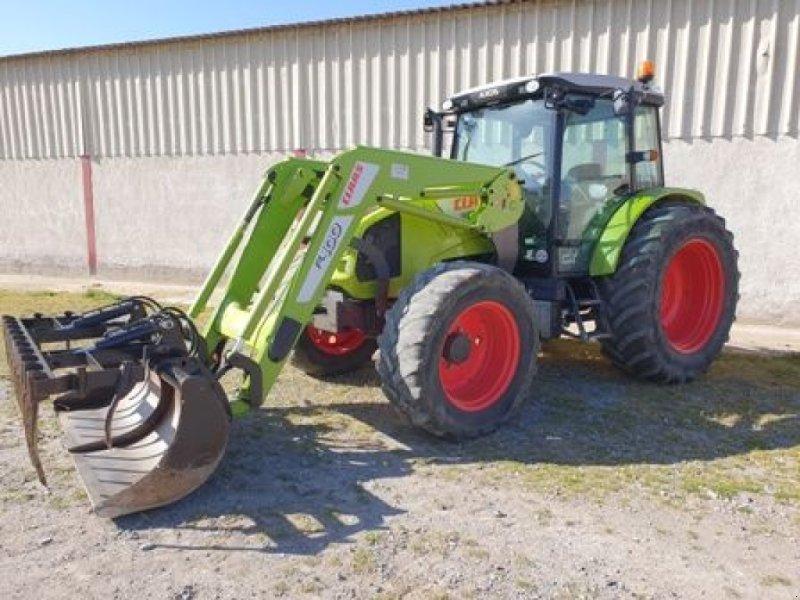 Traktor des Typs CLAAS AXOS 340, Gebrauchtmaschine in CIVENS (Bild 1)