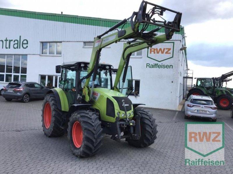Traktor des Typs CLAAS Axos 340, Gebrauchtmaschine in Kruft (Bild 1)