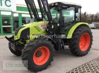 CLAAS AXOS 340 Traktor
