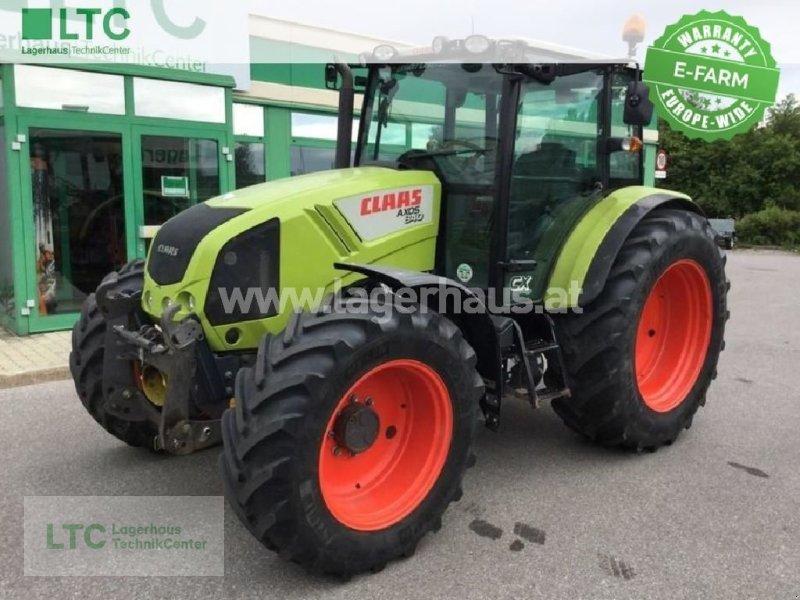Traktor des Typs CLAAS AXOS 340, Gebrauchtmaschine in Kalsdorf (Bild 1)