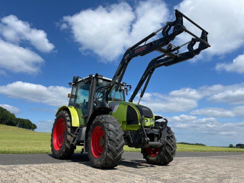Traktor tipa CLAAS Celtis 426 RC, Gebrauchtmaschine u Steinau  (Slika 1)