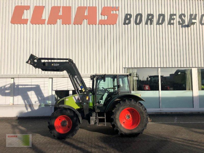 Traktor des Typs CLAAS Celtis 436 RX, Gebrauchtmaschine in Bordesholm (Bild 1)
