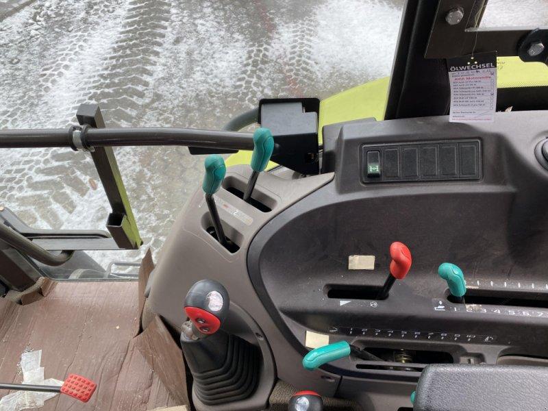 Traktor typu CLAAS Celtis 436 RX, Gebrauchtmaschine w Riesbürg (Zdjęcie 1)
