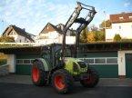 Traktor des Typs CLAAS Celtis 446 RX Allrad Frontlader Niedrigkabine Druckluft Klima 40km/h TÜV - zum TOP Preis ! in Niedernhausen