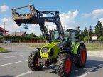 Traktor des Typs CLAAS Celtis 446 RX в Telfes im Stubaital