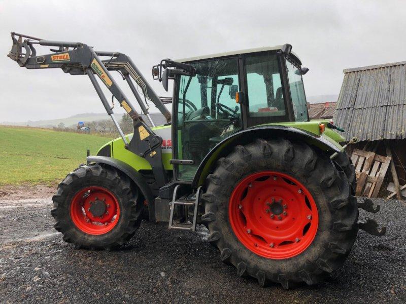 Traktor des Typs CLAAS Celtis 446 RX, Gebrauchtmaschine in Bad Hersfeld (Bild 1)