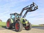 Traktor des Typs CLAAS Celtis 456 mit Frontlader in Steinau
