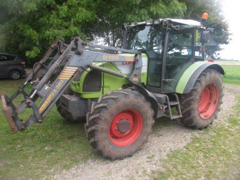 Traktor des Typs CLAAS Celtis 456 RX m/Veto FX 2015 læsser, Gebrauchtmaschine in Vinderup (Bild 1)