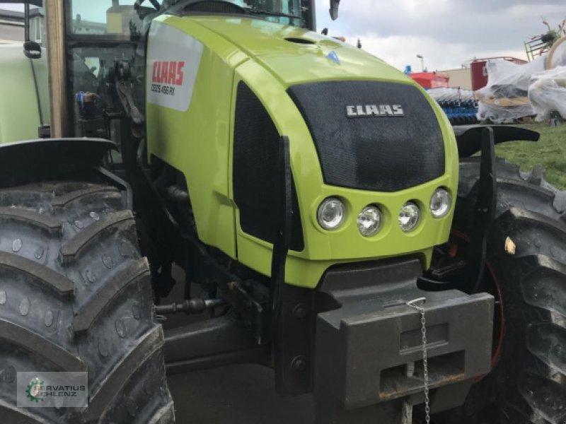 Traktor des Typs CLAAS Celtis 456 RX mit Stoll FL Konsolen, Gebrauchtmaschine in Prüm (Bild 1)