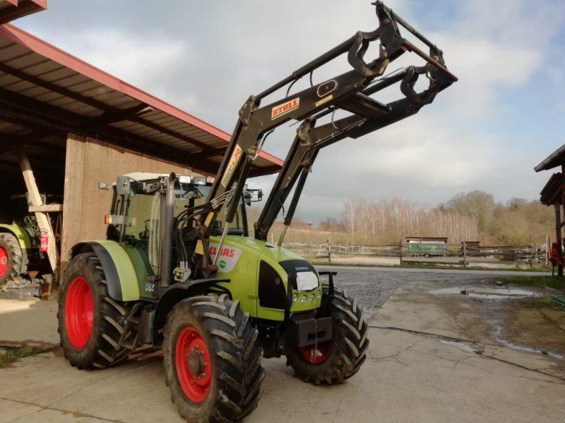 Traktor des Typs CLAAS CELTIS 456 RX, Gebrauchtmaschine in Eppingen (Bild 1)