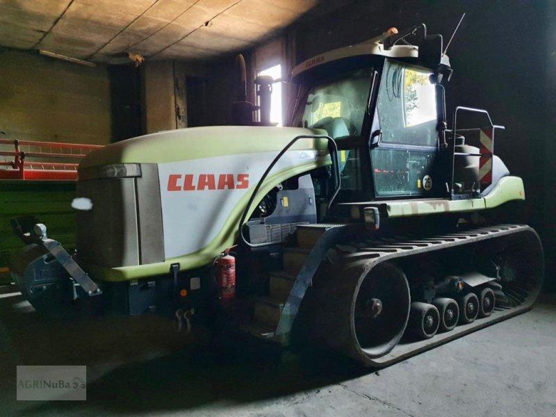 Traktor a típus CLAAS Challenger 95 E, Gebrauchtmaschine ekkor: Prenzlau (Kép 1)