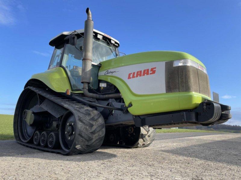Traktor типа CLAAS Challenger CH55, Gebrauchtmaschine в Steinau  (Фотография 1)
