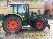 CLAAS CLAAS ARES 566 Traktor