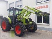 CLAAS CLAAS ARION 420 CIS Traktor