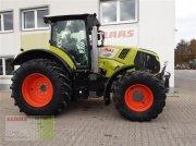 Traktor des Typs CLAAS CLAAS AXION 810, Gebrauchtmaschine in Aurach