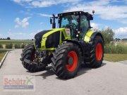 Traktor des Typs CLAAS Claas Axion 930, FKH, FZW, GPS-Lenksystem, Reifen neu, Gebrauchtmaschine in Schierling