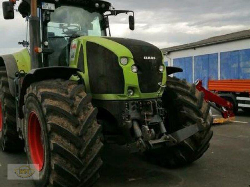 Traktor типа CLAAS Claas Axion 950, Gebrauchtmaschine в Mühlhausen-Görmar (Фотография 1)