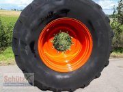 CLAAS Claas Xerion 3800 3300 Ersatzrad, 800/70 R38 Traktor