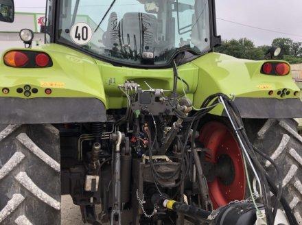 Traktor des Typs CLAAS CLAAS, Gebrauchtmaschine in CANCON (Bild 4)
