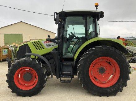 Traktor des Typs CLAAS CLAAS, Gebrauchtmaschine in CANCON (Bild 2)