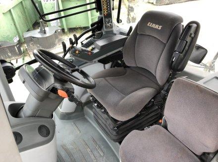 Traktor des Typs CLAAS CLAAS, Gebrauchtmaschine in CANCON (Bild 7)