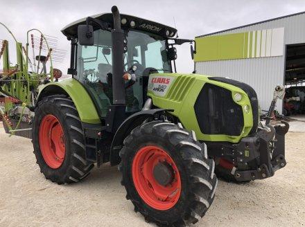 Traktor des Typs CLAAS CLAAS, Gebrauchtmaschine in CANCON (Bild 5)