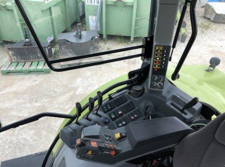 Traktor des Typs CLAAS CLAAS, Gebrauchtmaschine in CANCON (Bild 8)