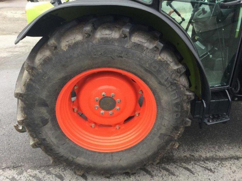 Traktor des Typs CLAAS ELIOS 210 4WD, Gebrauchtmaschine in Cham (Bild 7)