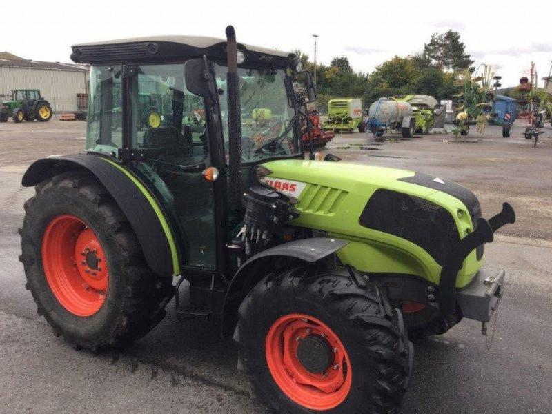 Traktor des Typs CLAAS ELIOS 210 4WD, Gebrauchtmaschine in Cham (Bild 2)